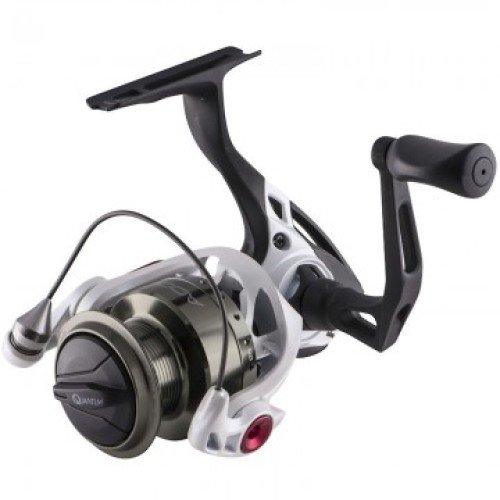 Quantum Fishing Accurist 25, 8-Bearing Spinning Reel for sale  Delivered anywhere in USA