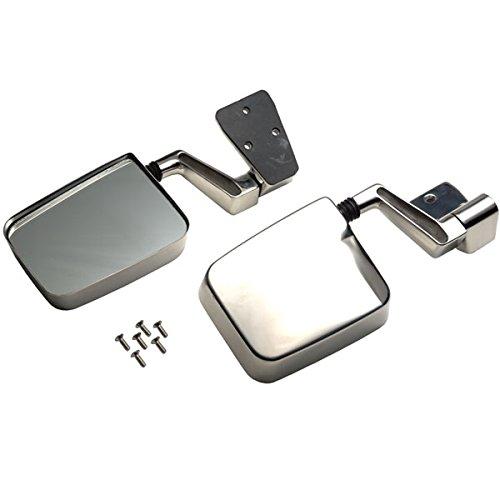 Kentrol 30475 Door Mirror Kit (Mirror Kentrol)
