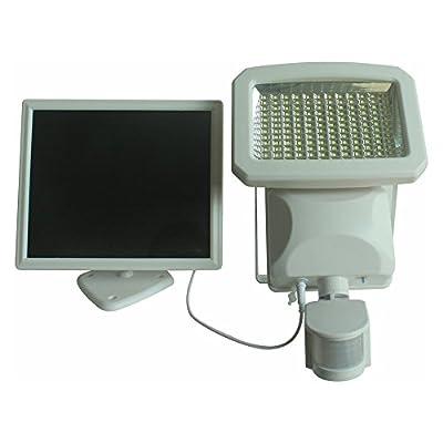 Nature Power 144 LED Solar Security Light