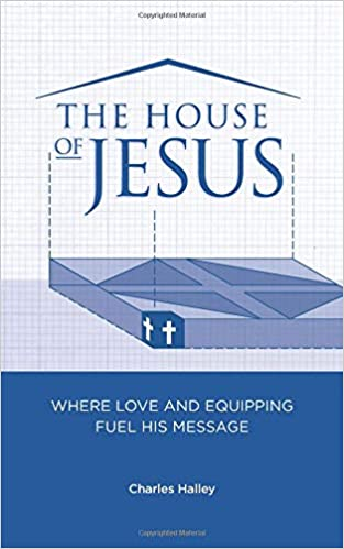 Image result for the house of jesus charles halley