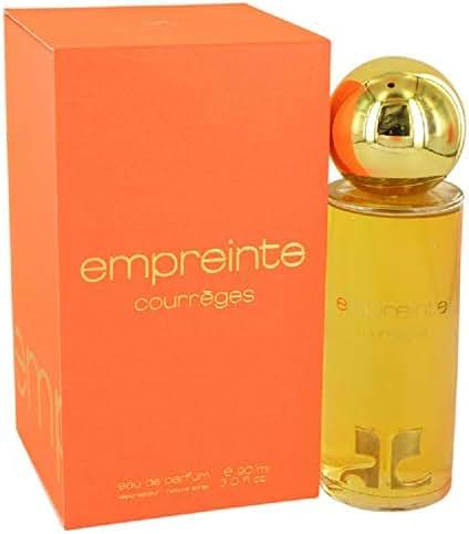 Empreinte Perfume by Courreges for Women Eau De Parfum Spray 3 oz
