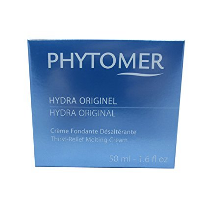 (Phytomer Hydra Original Thirst-Relief Melting Cream - 1.6oz)