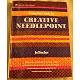 Complete Guide to Creative Needlepoint, Jo Bucher, 0696343002