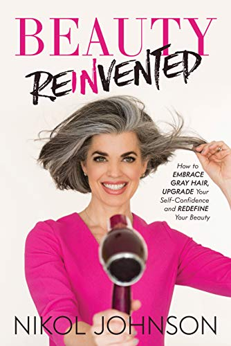 ffb9c39d2928 Beauty Reinvented  How to Embrace Gray Hair