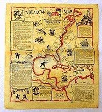 Treasure Map]()