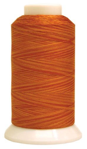 Superior Threads - Egyptian-Grown Cotton Sewing Thread for Quilting, King TUT #911 Flower Pot, 2,000 Yds. ()