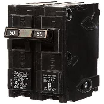 Square d by schneider electric home250spa homeline 50 amp spa panel q250 50 amp double pole type qp circuit breaker keyboard keysfo Image collections