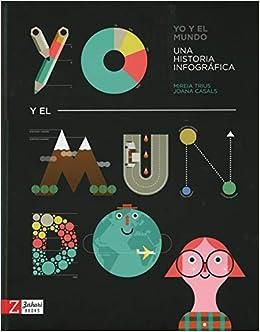 Yo Y El Mundo Amazon Es Mireia Trius Joana Casals Libros