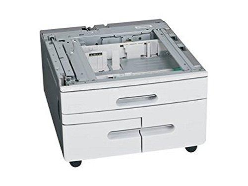 Lexmark Tandem Tray Module - Media Tray / Feeder - 2520 Sheets In 3 Tray(S)