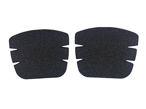 USGI Military Issue Neoprene Elbow Pad Inserts for ACU and Tactical Uniforms / Size Regular-Long [6 PAIR]