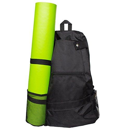 Amazon.com : YUIOP Yoga Backpack, Yoga Multi Purpose ...