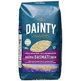 Dainty Brown Basmati Rice, 900g