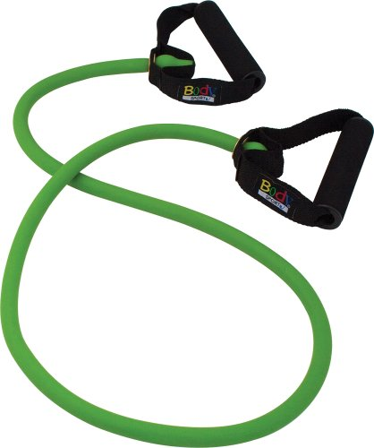 Body Sport Studio Series Extra Heavy Resistance Tube, Green