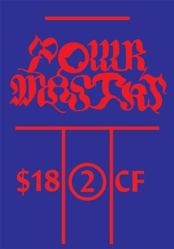 C.F.: Powr Mastrs Vol. 2 PDF