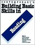 Building Basic Skills in Reading, Contem, 0809258404