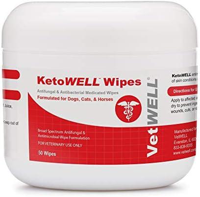 Chlorhexidine Ketoconazole Antifungal Antibacterial Antiseptic product image