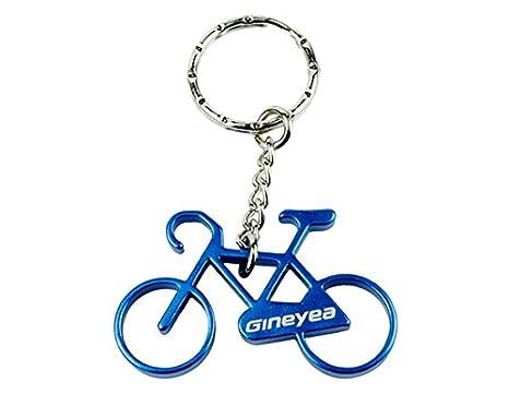 whh bicicleta llaveros aluminio Bike Ciclismo Llavero ...