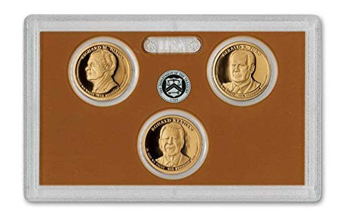 """2016 S Silver Proof Set 13 Coins, Original U.S. Mint Packaging,""""NTB"""" Graded, Very Collectible Condition Proof"""