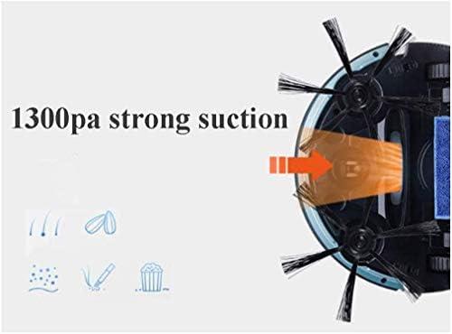 8bayfa Entièrement Nettoyage Automatique Robot Intelligent à Long Lasting Navigation Aspirateur Gyro Navigation Robot Aspirateur Balayer