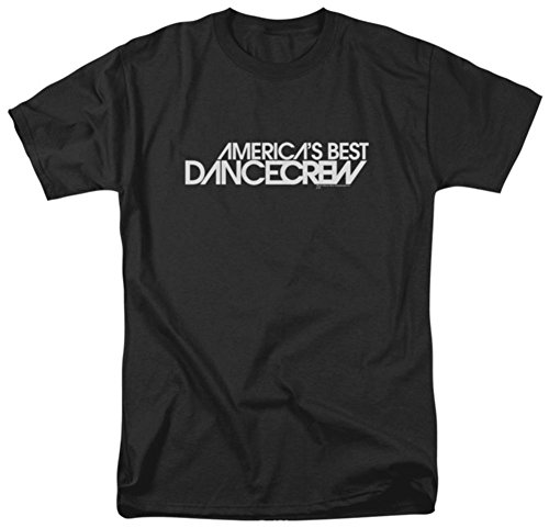 Americas Best Dance Crew Dance Crew Logo T Shirt Size S (Best Of America's Best Dance Crew)
