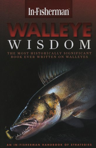 Walleye Wisdom [WALLEYE WISDOM]