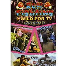 Real Fighting-2 Wild for TV 3