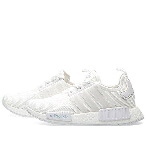 Adidas NMD R1 Triple White - Ftwr White/Ftwr White/Core Black Trainer White