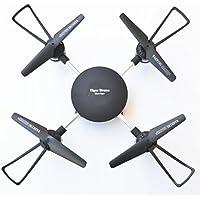 Boyiya 2.4G 4CH Altitude Hold Phantom Drone UFO With 0.3MP Camera WiFi FPV RC Quadcopter