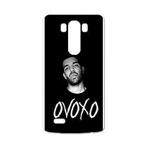 Drake Personalized Custom Case For LG G3