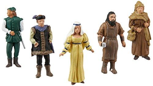 Palace Scene Setter - SceneARama Scene Setters(R) Figurines, Castle Dwellers