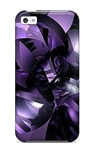 Excellent Design Digital Art Phone Case For Iphone 5c Premium Tpu Case