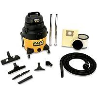 SHOP-VAC Super Quiet Series Wet/Dry Vac - 8-Gallon Capacity