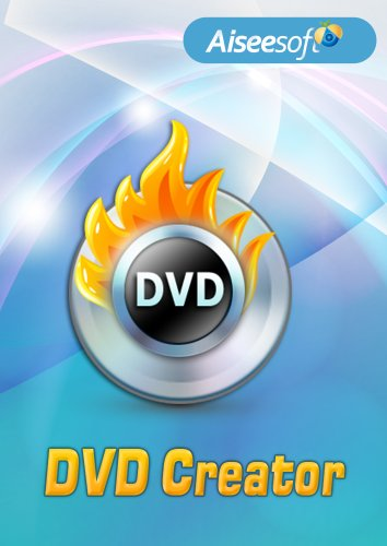 Aiseesoft DVD Creator [Download] (Burning Dvd Software)