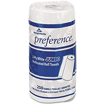 GEP27700 - Perforated Paper Towel