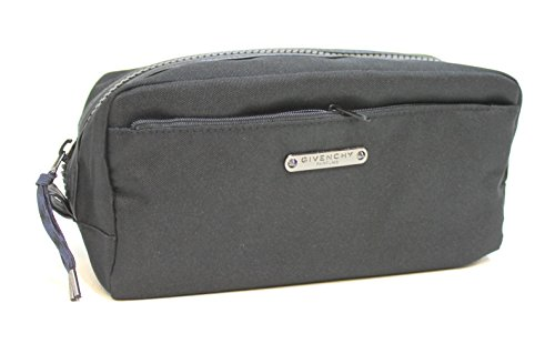 0b34c5e37ee Givenchy Parfums Mens Black Beauty Case   Wash   Toiletry Bag for Travel   New - Buy Online in Oman.