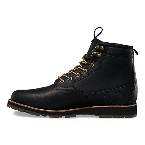0ef2ae28d5 Vans Fairbanks Boot MTE Black Black Men s Boots (7 D(M) US)  Amazon.co.uk  Shoes    Bags