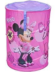 Porta Objeto Portátil Minnie Mimo Style Rosa