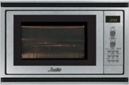 Sauter sme930 X horno microondas y parrilla intégrable 26 L, acero inoxidable: Amazon.es
