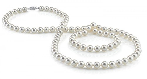 Bestselling Fine Pearl Strand Necklaces