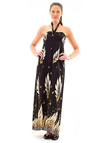 Zebra Print Smock Dress - 2
