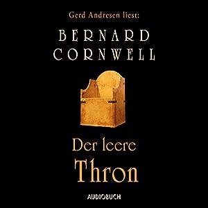 Der leere Thron (Uhtred 8) Hörbuch