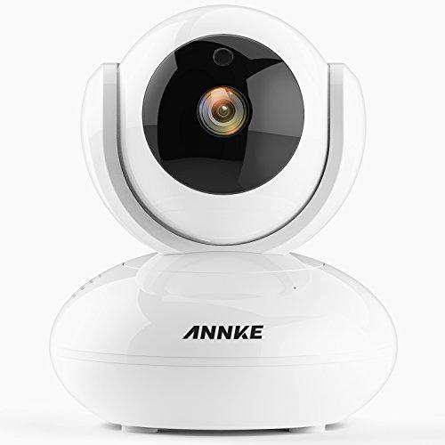 Annke Hd Wireless Wifi Ip Camera 1 0megapixel Security