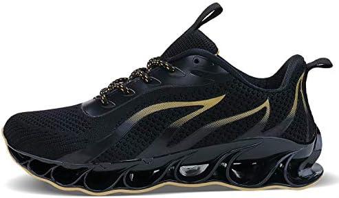 スニーカー メンズ ランニングシューズ ウォーキングシューズ 運動靴 スポーツ クッション性 トレーニングシューズ 通気 軽量 通学通勤 日常着用 24.5cm~29.0cm