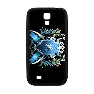 Cool Badge Pattern Hot Seller High Quality Case Cove For Samsung Galaxy S4 by runtopwell