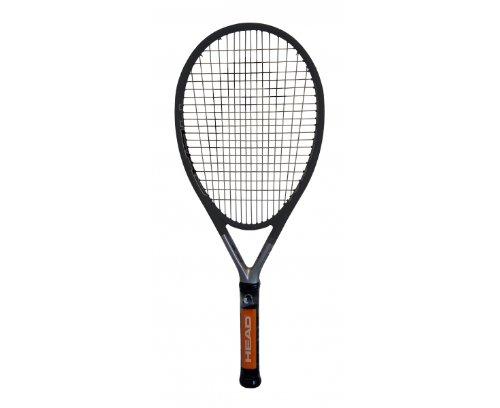 HEAD Ti S6 Titanium Tennis Racket, GripSize- 2: 4 1/4 inch by HEAD (Image #1)