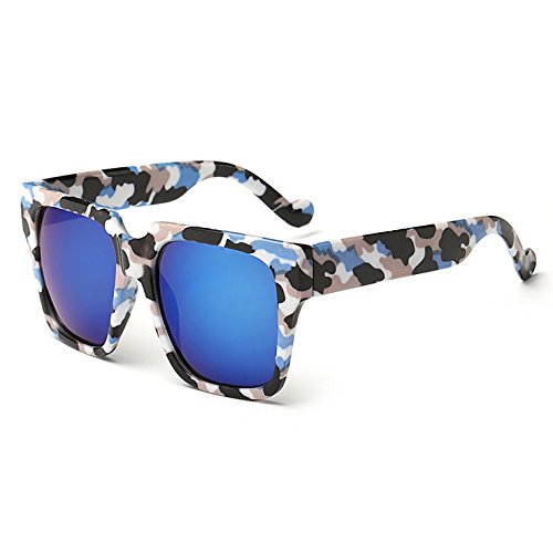XENO-Fashion Women's Retro Mirror Sunglasses Outdoor Vintage Eye Glasses Eyewear(color - Shopping Style Online In Calcutta