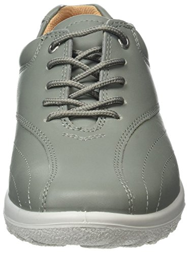 Hotter Women's Tone Oxfords Grey (Duck Egg) clearance sast exclusive 2014 newest cheap price gmEuGMfk