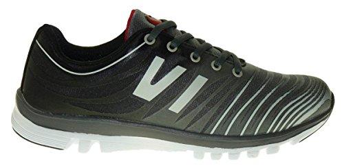 Homens Novos Arte Sapatilhas Sapatos Sapatilha 733 Néon Desportivos xqPf7AH