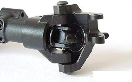 RC4WD Aluminum C Hubs for Axial AR44 Axle SCX10 II RC4ZS1798