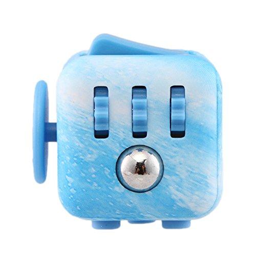 Ocean Cube - 1